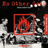 Brian Doerksen : No Other Gods - Keinen anderen Gott (Teenager Message)