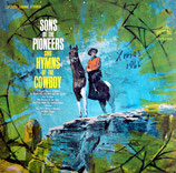 Sons of the Pioneers - Hymns of the Cowboy
