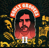 Godly Grooves II - More German Xian Funk in the Mix by DJ Scientist & DJ Arok