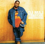 DJ Maj - The Mixtape Ringleader Vol.III