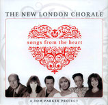 The New London Chorale - Songs From The Heart