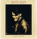 Martyn Joseph - Being There / Undrugged 2-CD