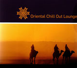 Oriental Chill Out Lounge