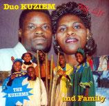 The Kuziems - My Life