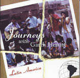 Garth Hewitt - Journey with Garth Hewitt 4 Latin America