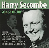 Harry Secombe - Songs Of Joy
