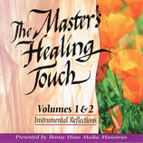 Benny Hinn Ministries - The Master's Healing Touch 1 & 2 (2-CD