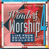 Vineyard - Winds Of Worship 4  (Live From Brighton England)