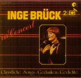 Inge Brück - Live in Concert