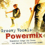 Groovy Vocals - Powermix