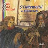 Adonia : S'Flötemeitli vo Bethlehem (Minimusical)