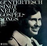 Günter Tesch - Neue Gospel Songs