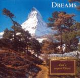 Paul's singende Gläser - Dreams CD