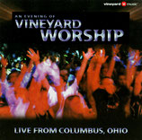 Vineyard Music - New Songs From Vineyard UK (8 Great Worship Songs)