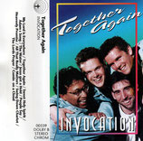 INVOCATION - Together Again (Acapella)