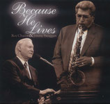Jimmy Swaggart & Roy Chacon - Because He Lives