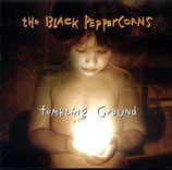Kevin Prosch & The Black Peppercorns - Tumbling Ground