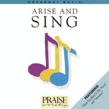 David Grothe - Arise And Sing