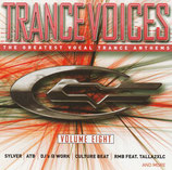 TRANCE VOICES Volume Eight (2-CD)