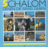 Siegfried Fietz - Schalom Denen die Israel lieben