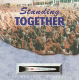 Standing Together - Live Worship Australia