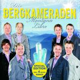 Bergkameraden - Montana Libre (Special Edition)