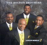 The Bolton Brothers - Live In Mobile 2