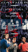 Gaither Vocal Band - Live at Praise Gaithering VHS NTSC Video