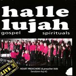 Heart Preachers & preacher kids - Halleluja (gospel spirituals)