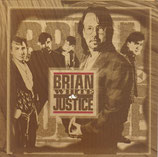 Brian White & Justice - The Least That I Can Do