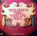 Orchester Nils Kjellström - Melodien der Freude 3