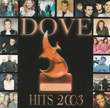 Dove Awards : The Best Of 2003