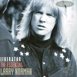 Larry Norman - Liberator