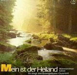 Evangeliums-Quartett - Mein ist der Heiland