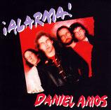 Daniel Amos - Alarma