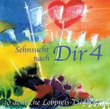 Asaph Musik - Sehnsucht nach Dir 4 : 30  deutsche Lobpreis-Lieder