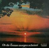 Martin Gerhard - Ob die Sonne morgen scheinet