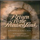 Johnny Cash - Return To The Promised Land