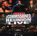 Commissioned - Reunion Live