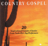 Country Gospel - 20 Inspirational Country Classics-