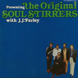 Soul Stirrers - The Original Soul Stirrers with J.J.Farley