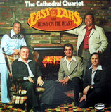 Cathedral Quartet - Easy On The Ears And Heavy On The Heart