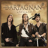 DARTAGNAN : Seit an Seit + Live in Concert (2 CD)