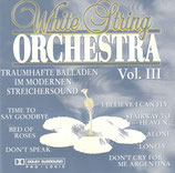 White String Orchestra Vol.3