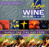 New Wine Worship ; ICC - Matt Redman - Surely The Time Has Come