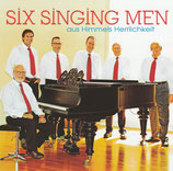 Six Singing Men - Aus Himmels Herrlichkeit