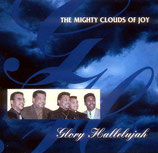 Mighty Clouds Of Joy - Glory Hallelujah
