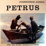 Adonia : PETRUS-Musical - Jugendchor Adonia