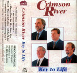 Crimson River - Key to Life