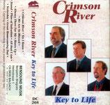 Crimson River - Key to Life